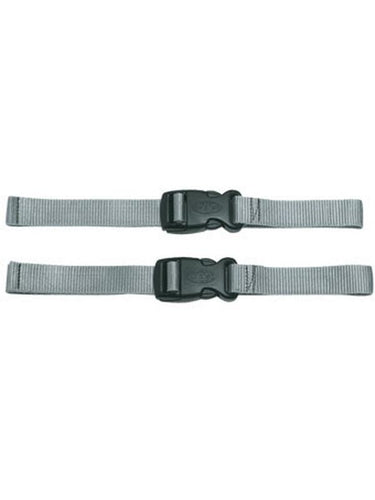 OBO Legguard Replacement Straps