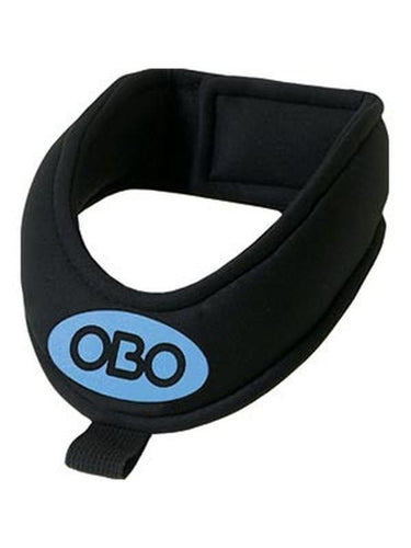 OBO Yahoo Junior Throat guard