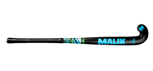 Malik Slam J Junior Wood Stick (Style 2)