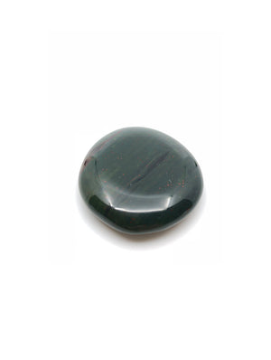 Bloodstone Pocket Stone 血石袋口原石