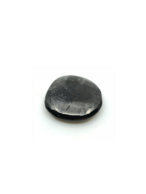 Shungite Pocket Stone 黑水晶袋口原石