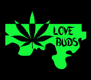 Love Buds Love County