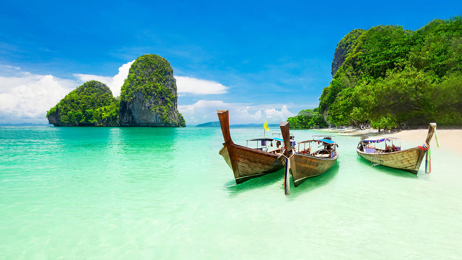2 Week Honeymoon in Thailand - Itinerary, Recommendations, and Travel Tips
