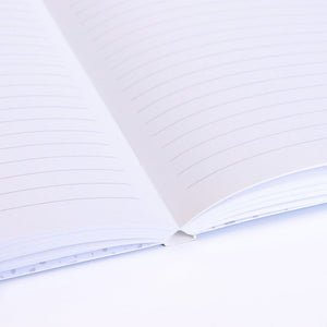 Layflat Notebook (Crazy Ideas)