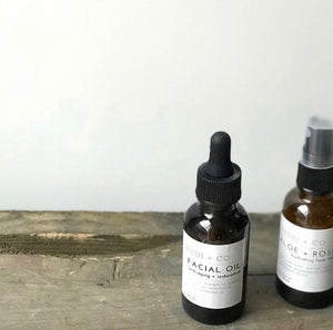 Anti-Aging + Restorative Facial Oil