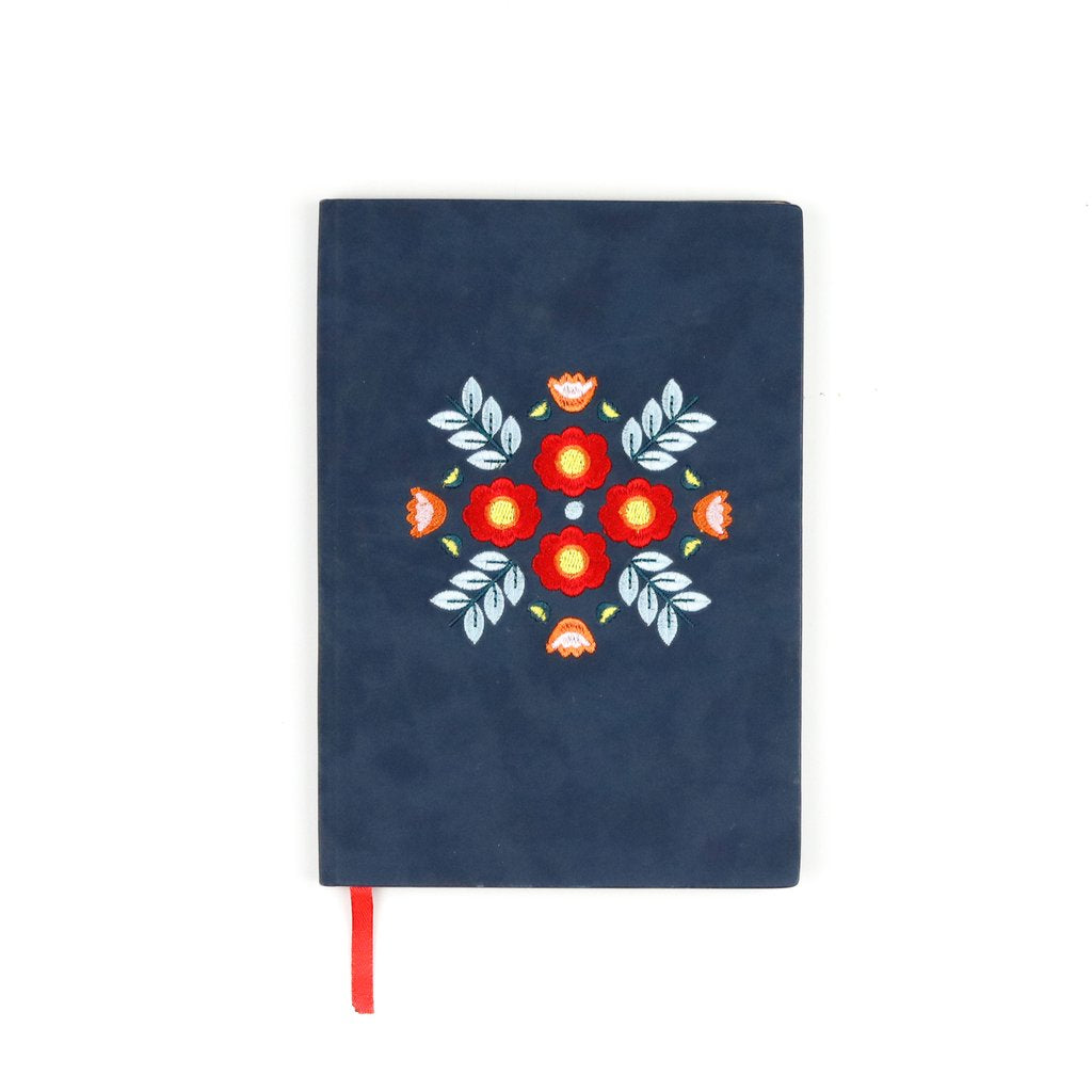 Evelynn Hardcover Layflat Journal