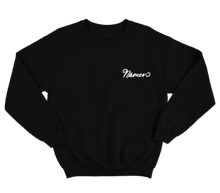 Load image into Gallery viewer, 'Namen' Embroidered Sweatshirt (Various Colours)