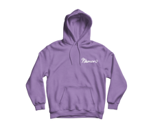 Load image into Gallery viewer, 'Nämen' Embroidered Hoodie (Various Colours)