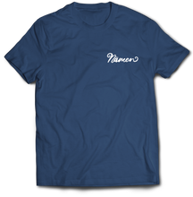 Load image into Gallery viewer, 'Nämen' Embroidered Tee (Various Colours)