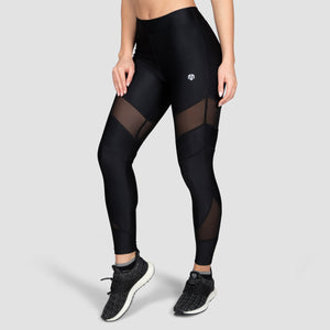 Zenja Mesh Tights