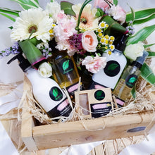 Load image into Gallery viewer, Baby Love in Floral Gift Box