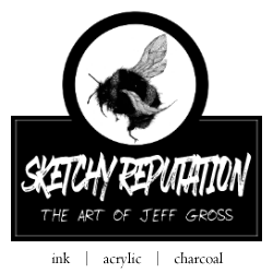 Sketchy Reputation