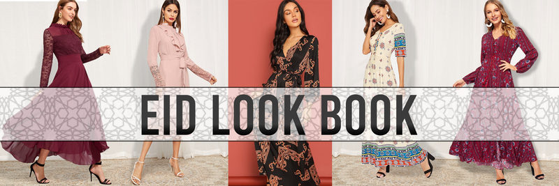 Eid Al Fitr 2019: 5 Eid Looks That Will Make You A Trendsetter!