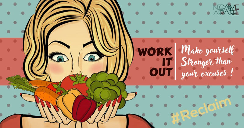 WORK IT OUT: Free and Innovative Ways to Improve Your Fitness