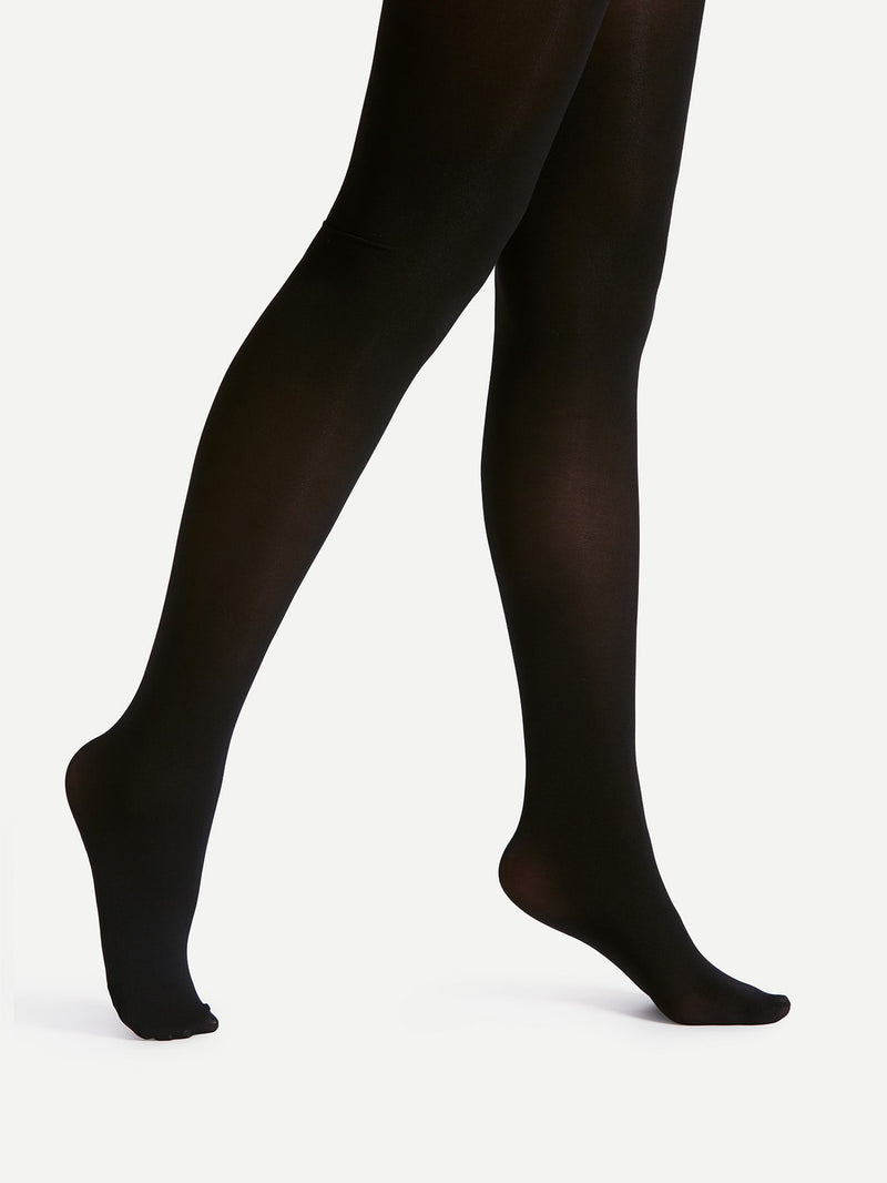 80D Velvet Touch Tights-Negative Apparel (2024728166470)