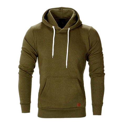 Mens sweatshirt Long Sleeve Autumn Winter Casual