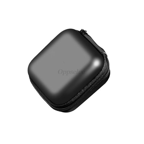 Mobile Phone Accessories Storage Package Mini Case For Bose Sennheiser Earphone Earpads USB Cable Charger USB Drive SD TF Cards