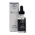 Infinite CBD Isolate Dropper
