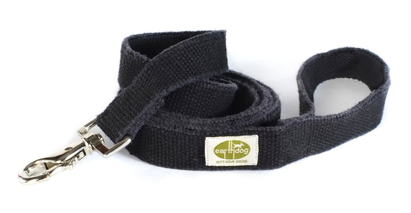 Solid Hemp Leashes