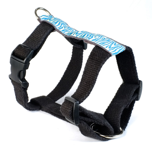 decorative hemp harnesses