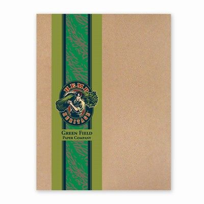 Hemp Heritage Paper by the Ream