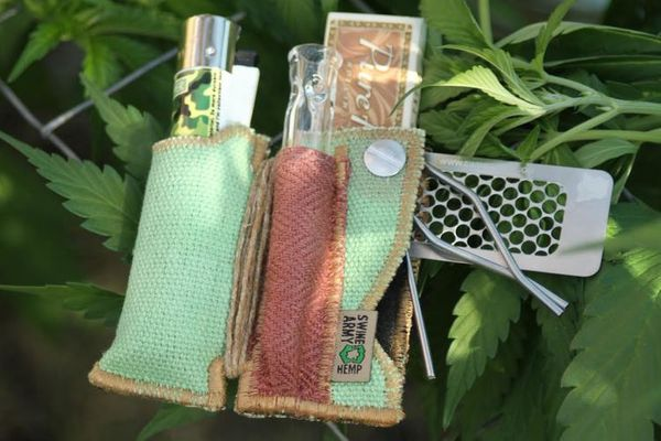 SWINE ARMY MULTI TOOL 100% HEMP