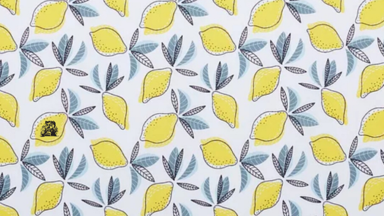 Kennington Ltd Zoom Background Lemon Lemonade