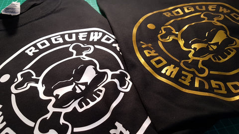 ROGUEWORX T-SHIRT