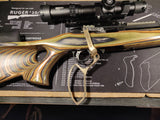 Underlever kit to fit BOYDS RIMFIRE THUMBHOLE stock - PRE-ORDER 3/20