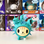 tokidoki vinyl figure cactus friends bruttino (front view)