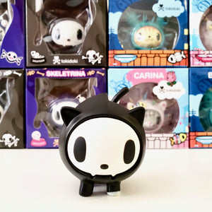 tokidoki collectibles til death do us part skeletrino (front view)