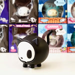 tokidoki collectibles til death do us part skeletrino (left view)