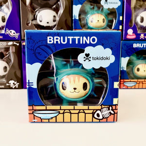 tokidoki vinyl figure cactus friends bruttino (package front view)