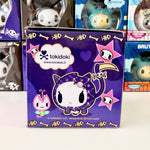 tokidoki collectible til death do us part skeletrina (package side view)