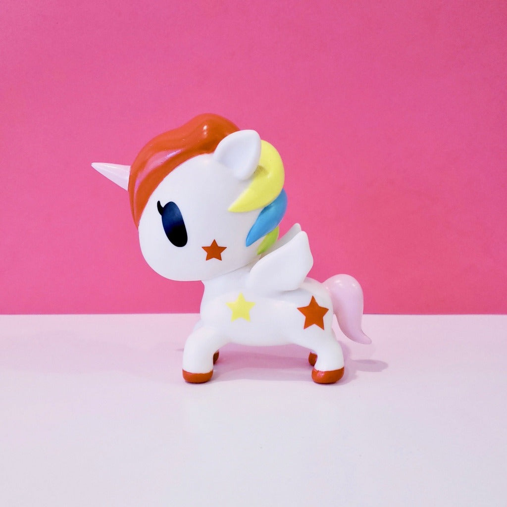 kawaii tokidoki collectible stellina unicorno 5 inches