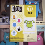 Funko Blox Uglydoll Ox 11 Back View