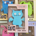 Funko Blox Uglydoll Ice-Bat #13 Front View Collectible Vinyl
