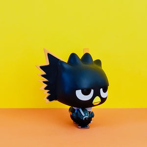 Funko POP! My Heroacademia Sanrio Badtz-Maru Katsui right side view