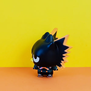 Funko POP! My Heroacademia Sanrio Badtz-Maru Katsui left side view