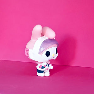 Funko POP! My Hero Academia My Melody Ochaco front right