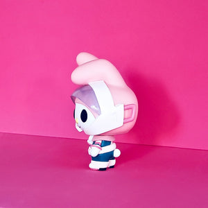 Funko POP! My Hero Academia My Melody Ochaco left side