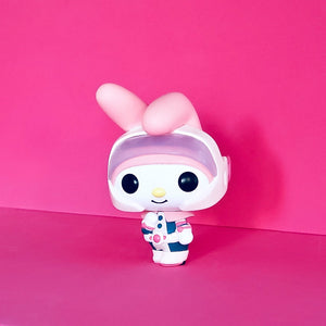 Funko POP! My Hero Academia My Melody Ochaco front view