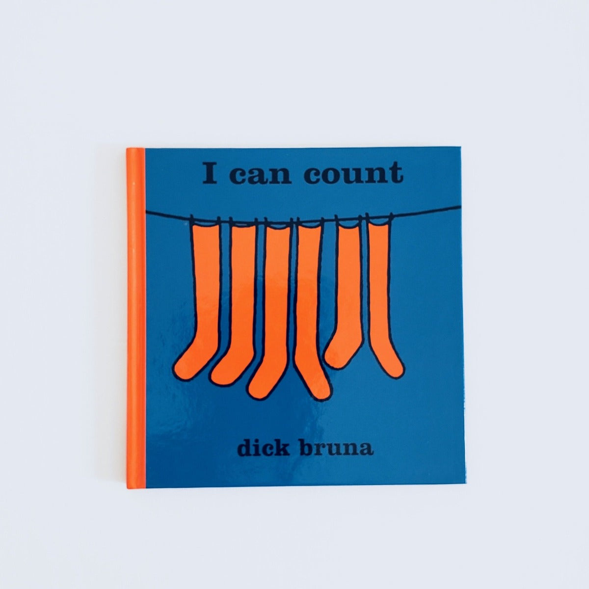 Dick Bruna I Can Count front cover