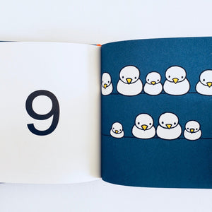 Dick Bruna I Can Count inside page