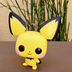 Funko POP! Pokemon: Pichu 579