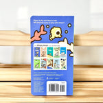 Cute Children Books | Simply Small Series by Paola Opal: Pippy back cover