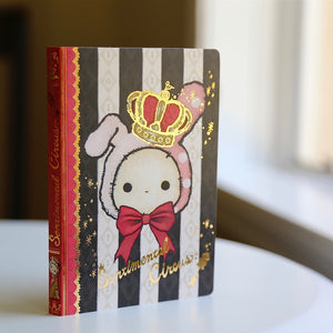 Sentimental Circus: Secret Anniversary Memo Pad (Crown & Ribbon)