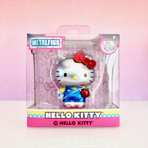 front box view Classic Hello Kitty Metalfigs