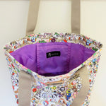 tokidoki Chained Love Collection: Shopper Tote