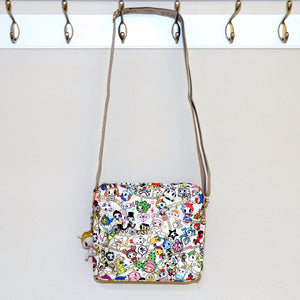 tokidoki Chained Love Collection: Crossbody Bag